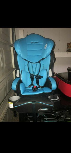 car seat baby trend hybrid for Sale in Richardson, TX