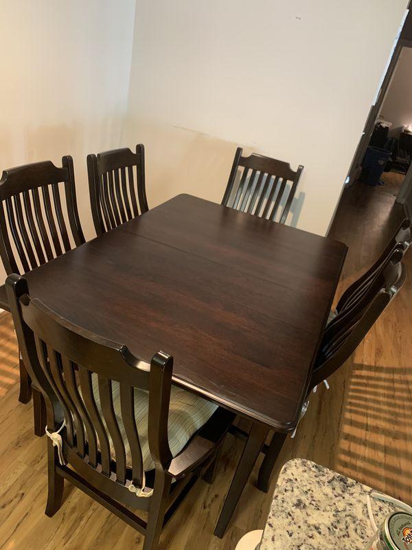 Beautiful Dining Room Set