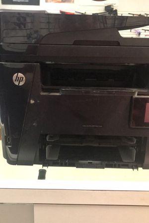 HP Laser Jet Pro M225DW for Sale in Waco, TX