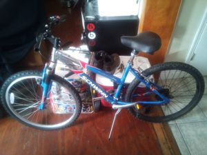 Aluminum Schwinn mountain bike for Sale in New Port Richey, FL