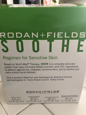 Rodan + Fields SOOTHE for Sale in Menifee, CA