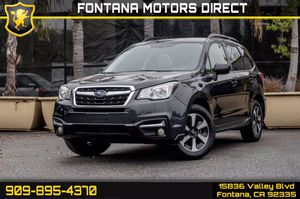 2017 Subaru Forester for Sale in Fontana, CA