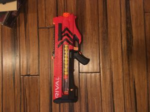 Nerf rival Zeus for Sale in Fort Lauderdale, FL