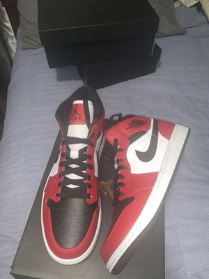 Air Jordan 1 Chicago for Sale in Sugar Land, TX