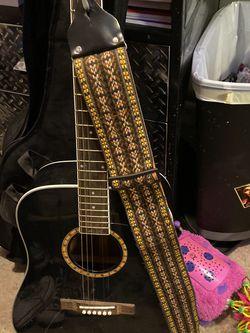 Washburn Guitar for Sale in Everett,  WA