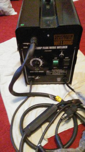 Chicago electric welder for Sale in Columbus, OH