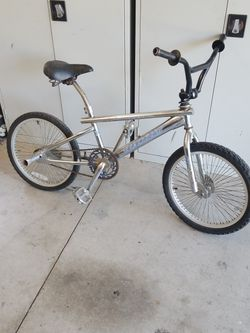BMX BIKE for Sale in Riverside,  CA