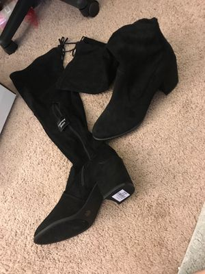 Ana Aikin Thigh high boots *size 11 but fit size 10* for Sale in Marlborough, MA