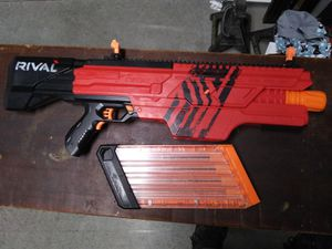 Rival Nerf Gun for Sale in Spring Hill, TN