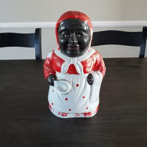 Mammy Cookie Jar for Sale in San Dimas, CA