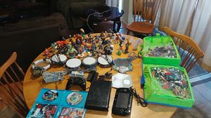 Wii U With Extras for Sale in Rocklin, CA