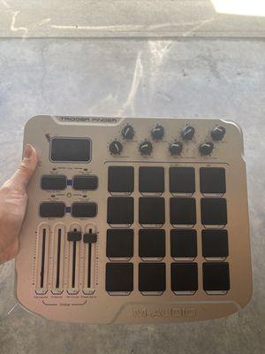 M-Audio Trigger Finger for Sale in Montebello, CA