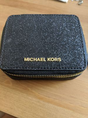 Mini Michael Kors Jewelry Case for Sale in San Marcos, TX