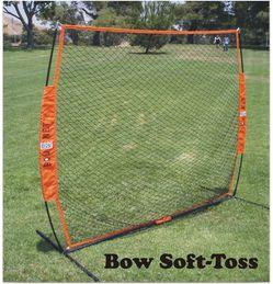 Bownet Soft Toss Net for Sale in Sacramento,  CA