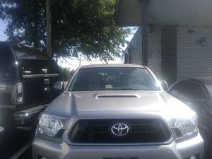 2015 Toyota Tacoma TRD pro for Sale in Manassas, VA