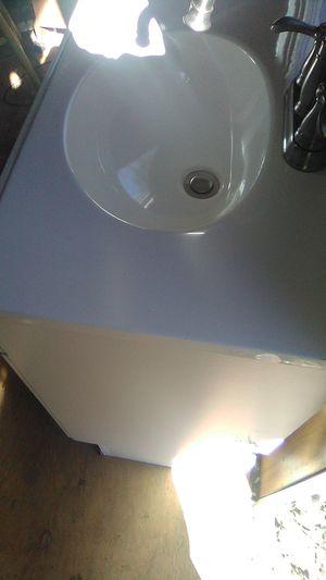 Bathroom sink for Sale in Farmerville, LA