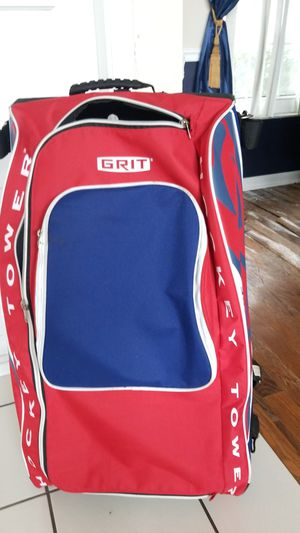 Grit Hockey Towe Bag for Sale in Coral Springs, FL