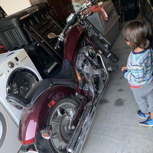 2010 Honda Fury 1312cc for Sale in Menifee, CA