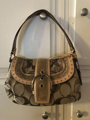 Coach bag for Sale in Cypress, CA
