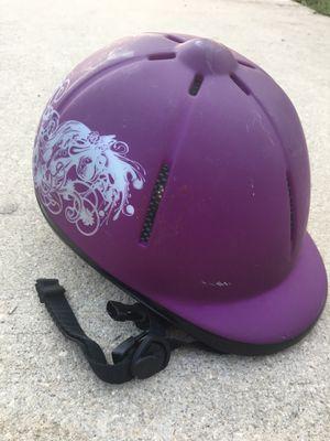 KidZamo Helmet (horse riding helmet) for Sale in Dade City, FL