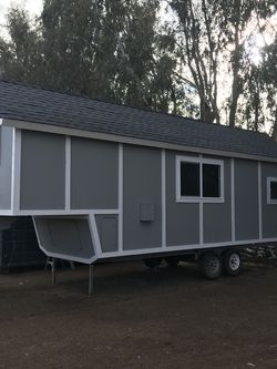 Tiny Home for Sale in Sanger,  CA