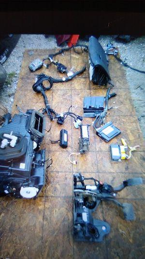 Parts under dash fir 2011 to 14 Chevy cruze for Sale in Piedmont, SC