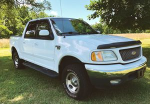 ✅clean title i sell urgentlyO2 Ford F-15O XLT☆ $8OO✳️ for Sale in Vancouver, WA