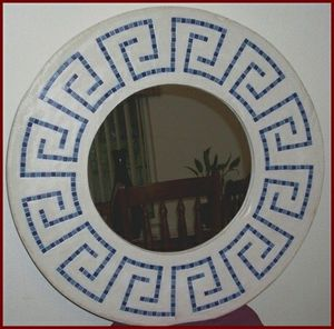Stone, Decorative Wall Mirrors for Sale in Orlando, FL
