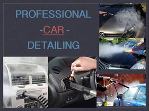 Professional car wash service we come to you for Sale in Long Grove, IL