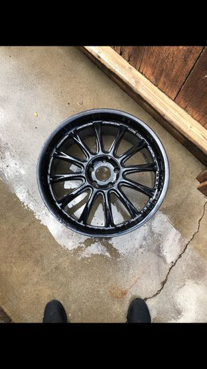 Rims Casios for Sale in Fresno, CA