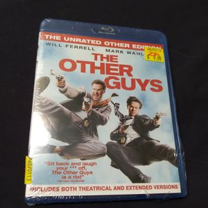 THE OTHER GUYS (BLU RAY) for Sale in Phoenix, AZ