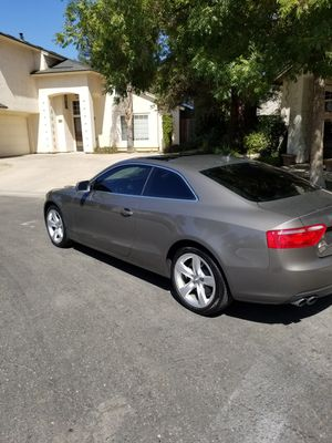 Audi A5 for Sale in Fresno, CA