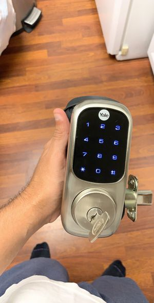 Digital lock for Sale in Spring Valley, CA