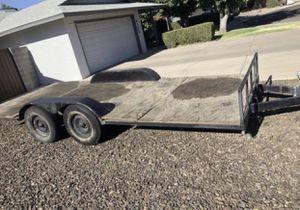 TRAILER FOR SALE for Sale in Glendale, AZ