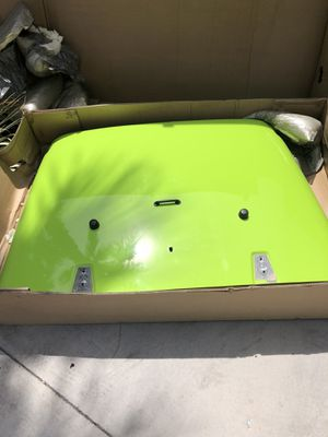 Jeep JK hood for Sale in Las Vegas, NV