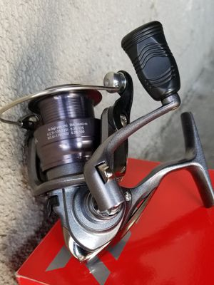 DAIWA FISHING REEL for Sale in Los Angeles, CA