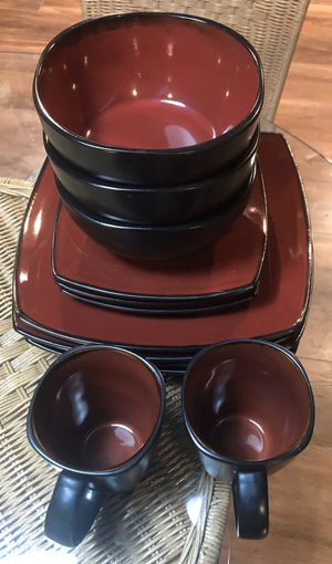 Gibson Home Dishes for Sale in Burien, WA