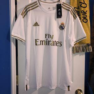 Real Madrid 2019/20 season for Sale in Nashville, TN