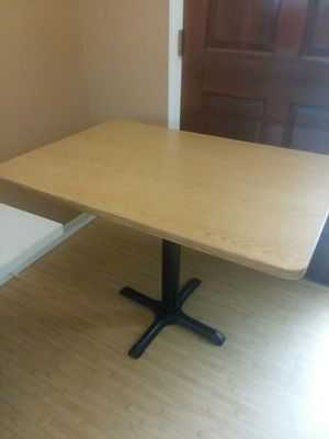 Restaurant Style Table for Sale in Melbourne, FL