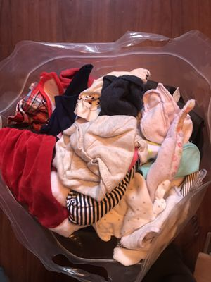 Kids clothing boy and girl from 6 months-4t for Sale in Brooklyn, NY