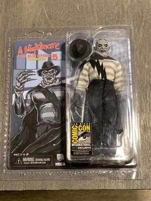A Nightmare on Elm Street Hero Freddy NECA Action Figure for Sale in La Puente, CA