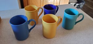 Colorful Coffee Cups for Sale in Redding, CA