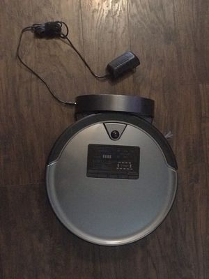 Bob sweep pet hair robotic vacuum for Sale in Schertz, TX
