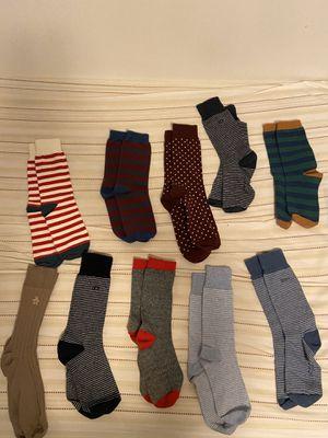 Dress socks men for Sale in Carson, CA