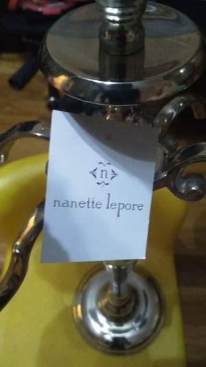 Nanette Lepore Chandelier for Sale in Chelsea, MA