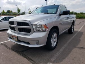 2014 Dodge RAM 1500 4x4 for Sale in Lakewood, CO