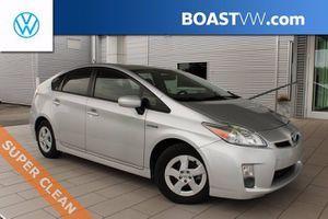 2011 Toyota Prius for Sale in Bradenton, FL