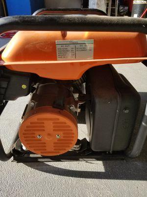 2000 watt generator for Sale in Renton, WA