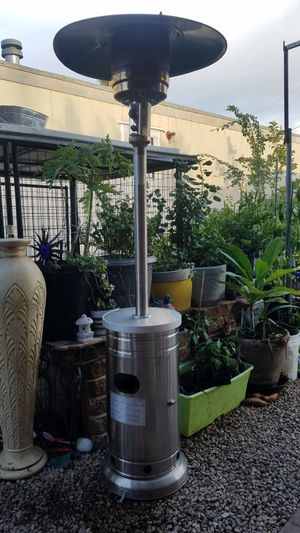 Outdoor patio heaters for Sale in Phoenix, AZ