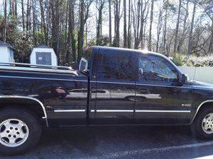 Chevy Silverado 1500 for Sale in Atlanta, GA